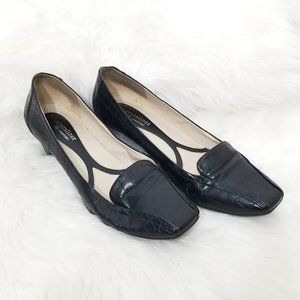 Naturalizer   N5 Comfort Heels Fuller 9.5 Black